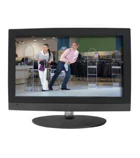 "TME22W TATUNG 22"" LED wide-screen TM series display, BNC in & out, VGA, HDMI inputs, 1920 x 1080 resolution, 3 year warranty ************************* CLEARANCE ITEM-NO RETURNS *************************"