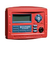 FLANN-80 FIRE-LITE LCD ANNUNCIATOR FOR MS9050UD PANEL FLMS5UD-3 FLMS10UD-7