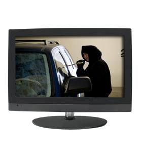 "TME19WA TATUNG 18.5"" TM Economic Series: CCFL type Backlighted LED Monitor - WIDE DISPLAY - HDMI VGA BNC"