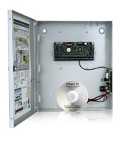 RBH-URC-2002 RBHUSA 2-DOOR UNIVERSAL CONTROLLER KIT - 64-DOOR SOFTWARE (RBH-IRC) AND CABINET WITH 12VDC @ 2.5A POWER SUPPLY (RBH-ENCL1-PS)