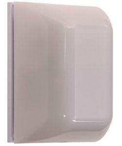 STI-SA5000-W STI SELECT ALERT W/WHITE LENS