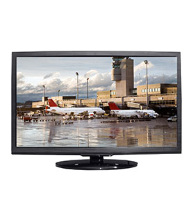 "TME24 TATUNG Full HD 24"" LED Display ************************* CLEARANCE ITEM-NO RETURNS *************************"
