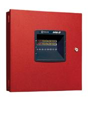 FLMS-2 FIRE-LITE 2 ZONE FIRE ALARM CONTROL PANEL
