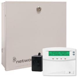 NX-848-KIT UTC NX-8 KIT W/NX-148E KEYPAD AND TRANSFORMER KIT INCLUDES NX-8 PANEL, NX-148E LCD KEYPAD, 16.5VAC, 40VA TRANSFORMER