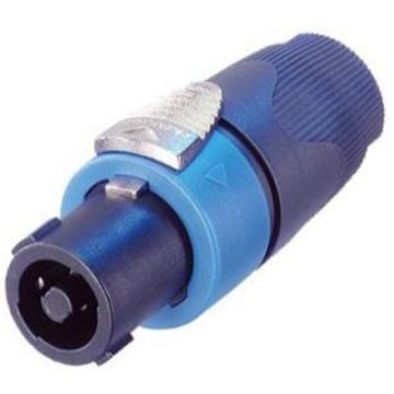 NL4FX NEUTRIK SPEAKON SPX 4 POLE CONNECTOR ************************* SPECIAL ORDER ITEM NO RETURNS OR SUBJECT TO RESTOCK FEE *************************