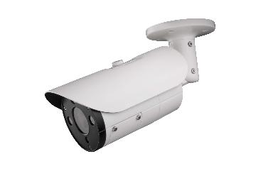 FPS500 FOCAL POINT Sony Super HADII CCD (960H), Vandal Resistant IR Bullet camera, 700TVL, 0lux with IR ON and 90 feet IR distance, 2.8-12mm varifocal lens. OSD, Privacy zones, BLC, HLC, WDR, Noise reduction, IP66, DC12. Lightning proof - WHITE BODY