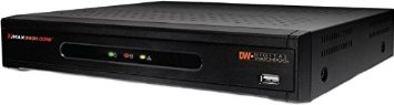 DW-VC82T DIGITAL WATCHDOG 960H 8ch Multiplex DVR with H.264, 120fps@960H, 1-6TB, 1ch of Audio in, 1 audio output, Free Pivot CMS Software