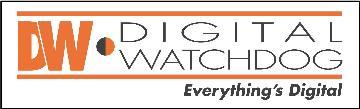 "DW-VF19RE DIGITAL WATCHDOG DW-VMAX Flex 19"" Rack Mount Ears (4ch, 8ch) VMAX960H CORE"