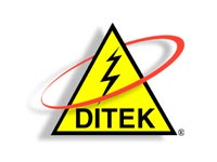 DTK-4LVLPX DITEK CARD READER SURGE PROTECTOR ************************ SPECIAL ORDER ITEM NO RETURNS OR SUBJECT TO RESTOCK FEE *************************