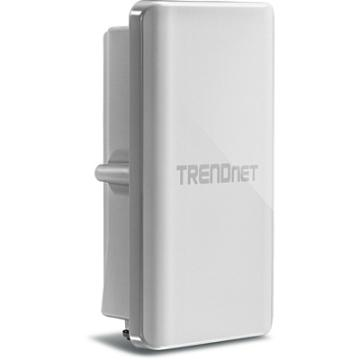 TEW-738APBO TRENDNET 10DBI OUTDOOR POE ACCESS POINT - WIRELESS N300 BUILDING TO BUILDING NETWORKING