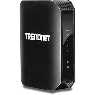 TEW-733GR TRENDNET N300 HIGH POWER WIRELESS N GIGABIT ROUTER
