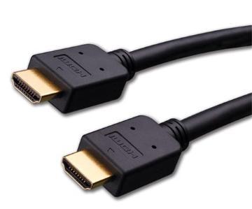 277012X VANCO CBL HDMI M/M 1.4 W/HEC 28GA 12FT