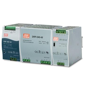 PWR-120-48 PLANET 48V, 120W Din-Rail Power Supply (DR-120-48)