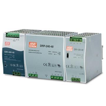 PWR-120-48 PLANET 48V, 120W Din-Rail Power Supply (DR-120-48)