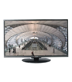"TME50 TATUNG 50"" LED 1920 x 1080 FHD PC Audio In DVI via adapter through HDMI HDMI x 2 ************************* SPECIAL ORDER ITEM NO RETURNS OR SUBJECT TO RESTOCK FEE *************************"