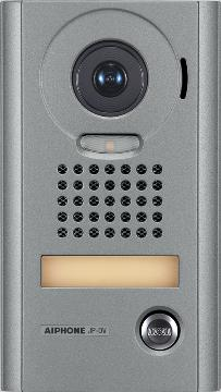 JP-DV AIPHONE VIDEO DOOR STATION SURFACE MOUNT ZINC DIE CAST WORKS WITH JP AND JM SERIES ************************* SPECIAL ORDER ITEM NO RETURNS OR SUBJECT TO RESTOCK FEE *************************