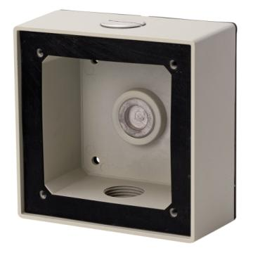 SV-JBA ARECONT Junction Box Adapter for SV-WMT, MD-WMT2, HSG2-WMT and MegaView ************************* SPECIAL ORDER ITEM NO RETURNS OR SUBJECT TO RESTOCK FEE *************************
