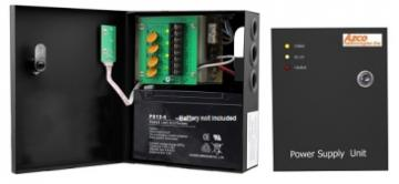 AZPS4CH-UPS AZCO POWER SUPPLY WITH UPS