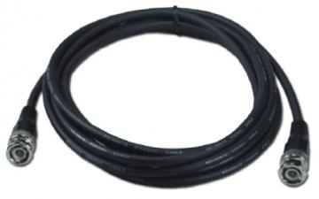 AZPBNC-06 AZCO 6FT PATCH CABLE BNC TO BNC 6 FT