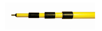 TPF614 BES 6'-14' FIBERGLASS TELESCOPING POLE ************************* SPECIAL ORDER ITEM NO RETURNS OR SUBJECT TO RESTOCK FEE *************************