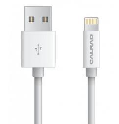 42-116-6 CALRAD USB TO LIGHTNING 6FT