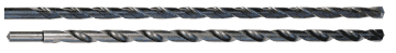 MB246 CANADIAN FLEXI DRILLS 3/8 X 24 V FLUTED MASONARY BIT ************************* SPECIAL ORDER ITEM NO RETURNS OR SUBJECT TO RESTOCK FEE *************************