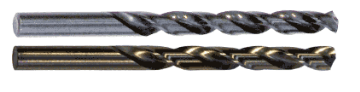 "JF11/64 CANADIAN FLEXI DRILLS HEAVY DUTY HIGH SPEED 11/64"" JOBBER BIT - MUST BUY IN PACK OF 12"