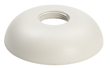 """ZNA-MDPM1 GANZ Pendant Mount for ZN-MD221M & ZN-MD243M IP Mini Domes (1"""" NPT) ************************* SPECIAL ORDER ITEM NO RETURNS OR SUBJECT TO RESTOCK FEE *************************"""