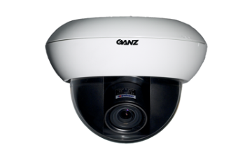 "ZC-DW5550NXA GANZ 1/3"" COLOR INDOOR DOME 700 TVL, WDR, DIGITAL D/N, 5-50MM A/I VARIFOCAL LENS ************************* SPECIAL ORDER ITEM NO RETURNS OR SUBJECT TO RESTOCK FEE *************************"