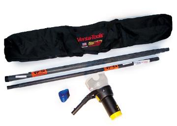 HO-VTKIT HSI 20FT SMOKE TEST KIT INCLUDES BAG 16FT POLE AND 4FT EXTENSION ************************* SPECIAL ORDER ITEM NO RETURNS OR SUBJECT TO RESTOCK FEE *************************