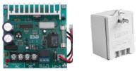 KPS-4-1 KERI POWER SUPPLY 2.5 AMP (KPS-5 W/OUT ENCLOSURE)