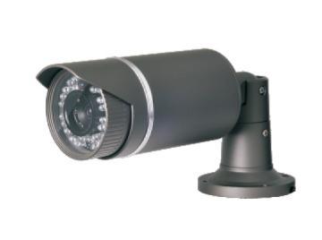 "CMSDI-8422 2 Megapixel 1/3"" CMOS HD-SDI IR Bullet Color Camera, 1000TVL, 0 LUX, DC Lens 3.3~12mm, IR cut, IP66, WDR, 3DNR, OSD Menu,1080P, 30fps (60Hz), DC12V, IR Range 90ft. ************************* SPECIAL ORDER ITEM NO RETURNS OR SUBJECT TO RESTOCK FEE *************************"