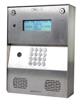 EGS-750HF KERI TELEPHONE ENTRY SYSTEM 750 USERS HANDS FREE ************************* SPECIAL ORDER ITEM NO RETURNS OR SUBJECT TO RESTOCK FEE *************************
