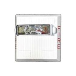 WHMTWP-2475W-NW WHEELOCK #9744 MULTI TONE WEATHERPROOF 24VDC 75CD WALL MOUNT HORN/STROBE WHITE ************************* SPECIAL ORDER ITEM NO RETURNS OR SUBJECT TO RESTOCK FEE *************************