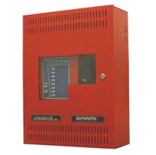 WHSP40SE-D WHEELOCK SAFEPATH 220VAC W/10 MIN TIMEOUT FEATURE ************************* SPECIAL ORDER ITEM NO RETURNS OR SUBJECT TO RESTOCK FEE *************************