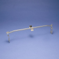 512 ERICO SNAP ON ELECTRICAL BOX HANGER FOR ACOUSTICAL TEE BAR APPLICATIONS PRICED PER EACH