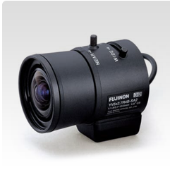 YV5X2.7R4B-SA2L FUJINON WIDE RANGE VARI-FOCAL - 2.7-13.5MM AUTO - FOR DAY & NIGHT CAMERA