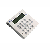 33A00-4 HAI OMNI KEYPAD W/SPEAKER MIC ************************* SPECIAL ORDER ITEM NO RETURNS OR SUBJECT TO RESTOCK FEE *************************