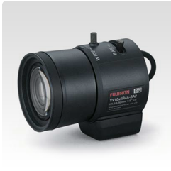 YV10X5HR4A-SA2L FUJINON 5-50 1.3 MEGAPIXEL LENS ************************* SPECIAL ORDER ITEM NO RETURNS OR SUBJECT TO RESTOCK FEE *************************