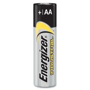 EVE-EN91-4PACK ENERGIZER AA BATTERIES - 4 PACK