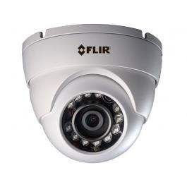ME313LB FLIR Eyeball Dome, 1MP 720P, 3.6mm, IR LED, 12V for MPX bundle only