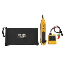 VDV500-808 KLEIN TOOLS TONEcube & PROBEplus Kit - Includes Pouch