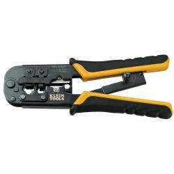VDV226-011-SEN KLEIN TOOLS Ratcheting Modular Cutter/Stripper/Crimper