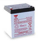 NP5-12 YUASA 12V/5AH SEALED LEAD ACID BATTERY ************************* SPECIAL ORDER ITEM NO RETURNS OR SUBJECT TO RESTOCK FEE *************************