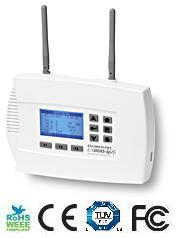 WNEA800-IP WINLAND ENVIROALERT 8 ZONE IP(12-24 VDC) IP NETWORKING MONITORING CONSOLE- ACCEPTS UP TO 4 WIRLESS AND 4 WIRED EXTERNAL PROBES ************************* SPECIAL ORDER ITEM NO RETURNS OR SUBJECT TO RESTOCK FEE *************************