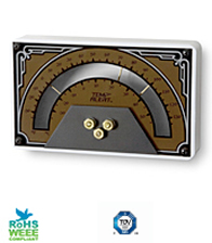 WNTA-2HL WINLAND TEMP ALERT (DUAL OUTPUT / HIGH & LOW)-30 DEG TO +130 DEG F (-34 DEG TO +54 DEG C) M-001-0100