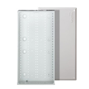 "LEV47605-28W LEVITON SERIES ""280"" STRUCTURED MEDIA CENTER WHITE"
