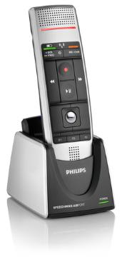 PSP-510310928161 PHILIPS SPEECHMIKE AIR, AIR PORT DOCKING STATION