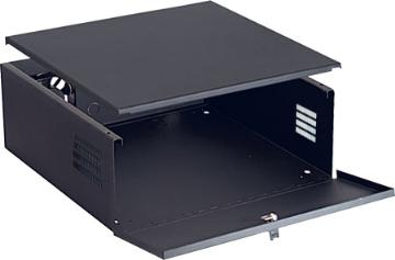 VMPDVR-LB1 VMP DVR LOCK BOX
