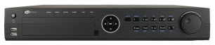 KNR-p16Px16-6TB KT&C NVR PnP 16 cameras 16 PoE Ports Input Bandwidth 80Mbps 6TB ************************* SPECIAL ORDER ITEM NO RETURNS OR SUBJECT TO RESTOCK FEE *************************